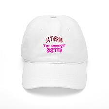 Catherine - The Biggest Siste Baseball Cap