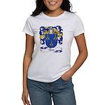 Riou Family Crest Women's T-Shirt