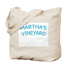 Martha's Vineyard - Tote Bag