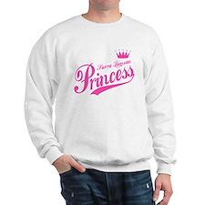 Sierra Leonean Princess Sweatshirt