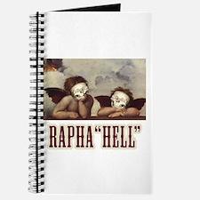 Raphael's Cherubs Journal
