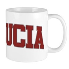 LUCIA Design Mug