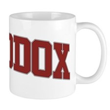 MADDOX Design Mug