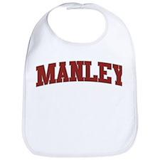 MANLEY Design Bib