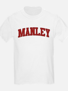 MANLEY Design T-Shirt