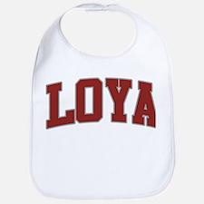 LOYA Design Bib