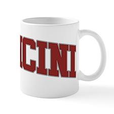 MANCINI Design Mug