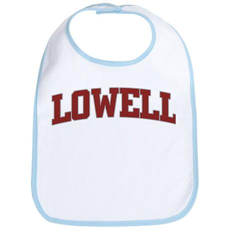 LOWELL Design Bib