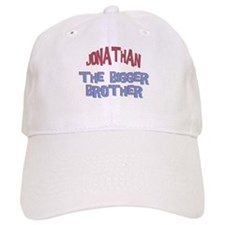 Jonathan - The Bigger Brother Baseball Cap
