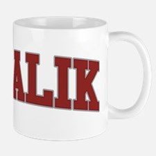 MALIK Design Mug