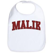 MALIK Design Bib