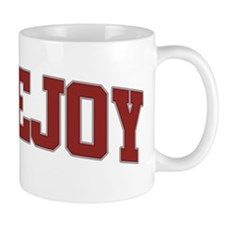 LOVEJOY Design Coffee Mug