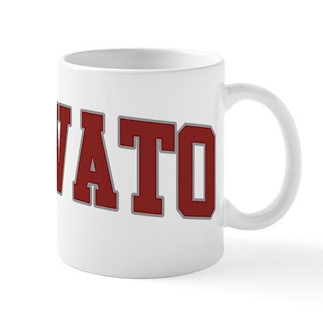 LOVATO Design Mug