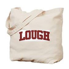 LOUGH Design Tote Bag