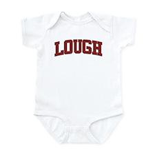 LOUGH Design Infant Bodysuit