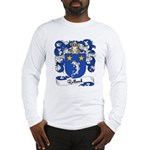 Rolland Family Crest Long Sleeve T-Shirt