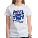 Rolland Family Crest Women's T-Shirt