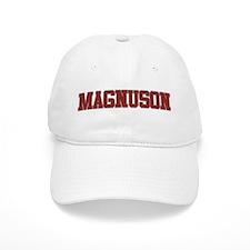 MAGNUSON Design Baseball Cap