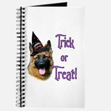 GSD Trick Journal