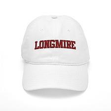 LONGMIRE Design Baseball Cap