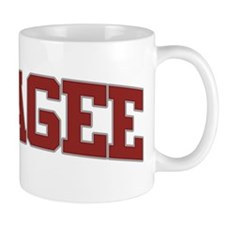 MAGEE Design Mug