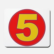 5 Mousepad