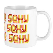 Love Me Sexy Mug