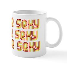 Love Me Sexy Small Mug