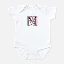 Monogram - MacGill Infant Bodysuit