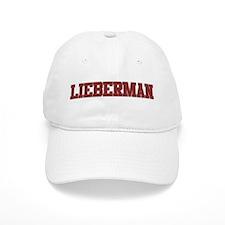 LIEBERMAN Design Baseball Cap