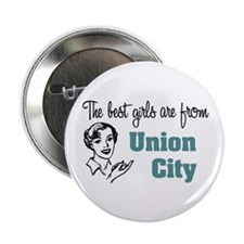 Best Girls Union City Button