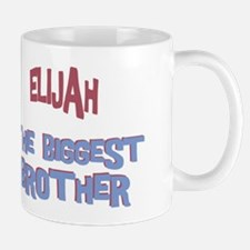 Elijah - The Biggest Brother Mug