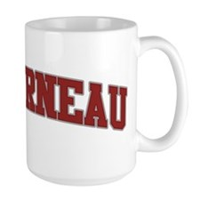 LETOURNEAU Design Mug