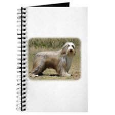Bearded Collie 9P042D-005 Journal