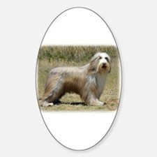 Bearded Collie 9P042D-005 Decal