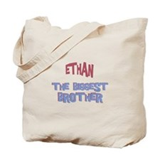 Ethan - The Biggest Brother Tote Bag
