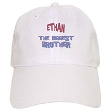 Ethan - The Biggest Brother Cap