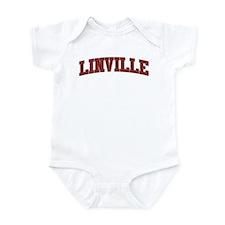 LINVILLE Design Infant Bodysuit