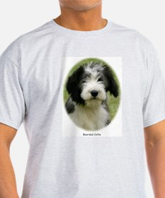 Bearded Collie 9Y049D-018 T-Shirt