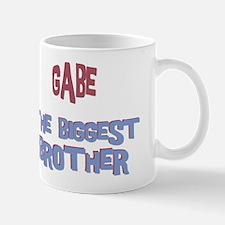 Gabe - The Biggest Brother Mug