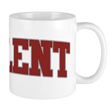 LENT Design Mug