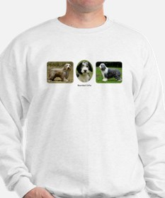Bearded Collies Sweatshirt