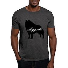 Schipperke DESIGN T-Shirt