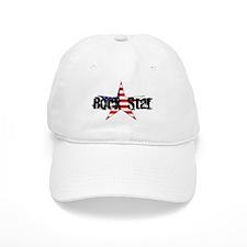 Rock Star Baseball Cap