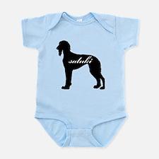 Saluki DESIGN Infant Bodysuit
