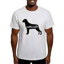 Rottweiler DESIGN T-Shirt