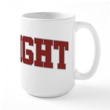 LIGHT Design Mug