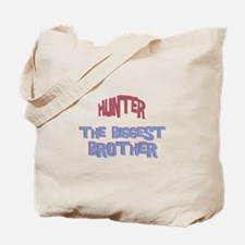 Hunter - The Biggest Brother Tote Bag