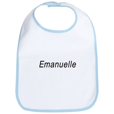 Emanuelle Bib
