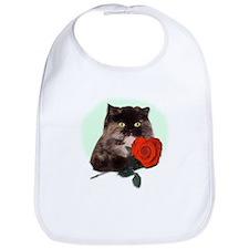 Kitty Rose Bib